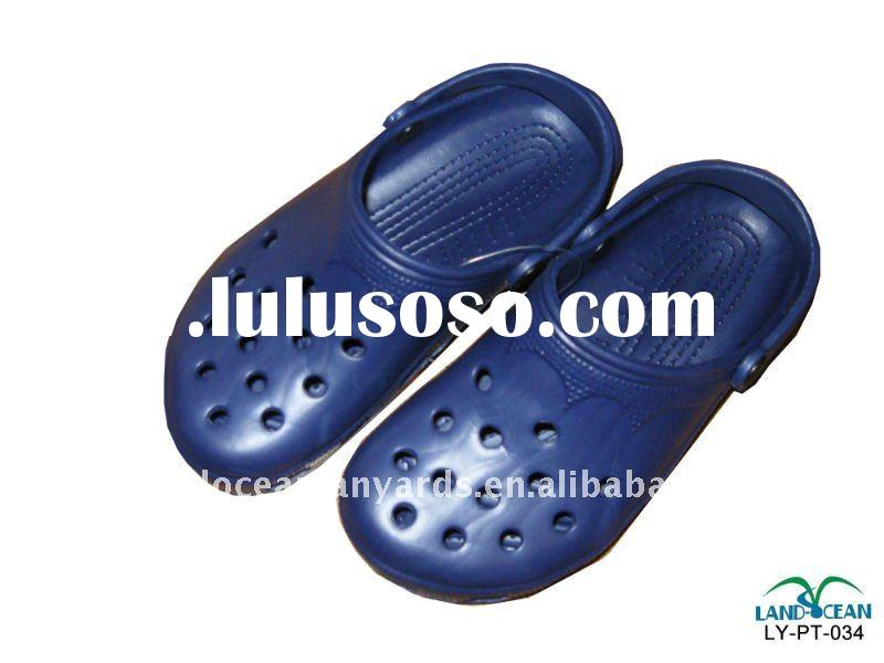 men's EVA garden clogs
