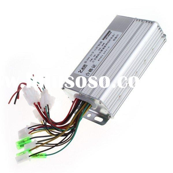 12V 15A DC Motor Speed Control PWM HHO RC Controller-003601-055