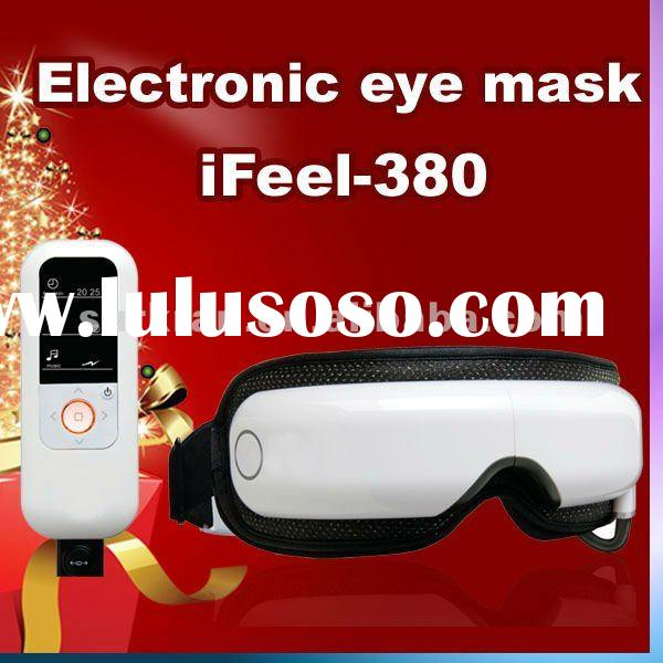 Far Infrared eye beauty salon equipment,eliminate pouch,dark circles,fatigue,puffiness,crow'