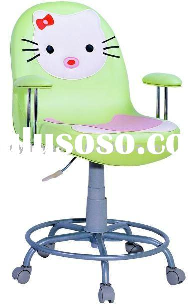 Sell children swivel chair-hello kitty
