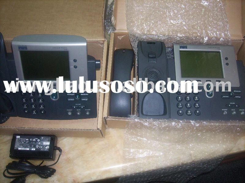 Used Cisco IP Phone 7940
