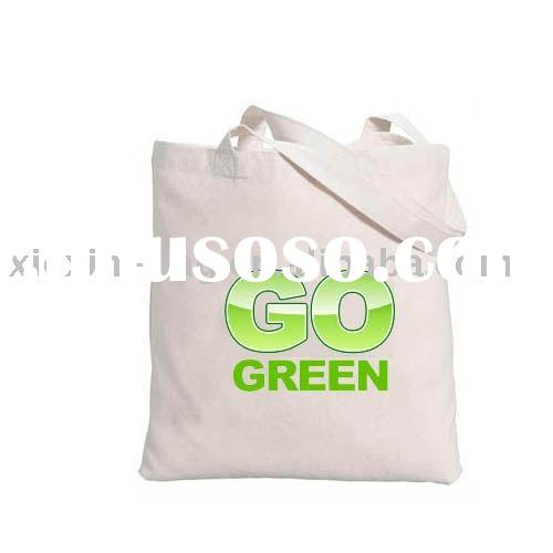 Cotton Fabric Bags