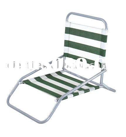 leisure folding beach chairs