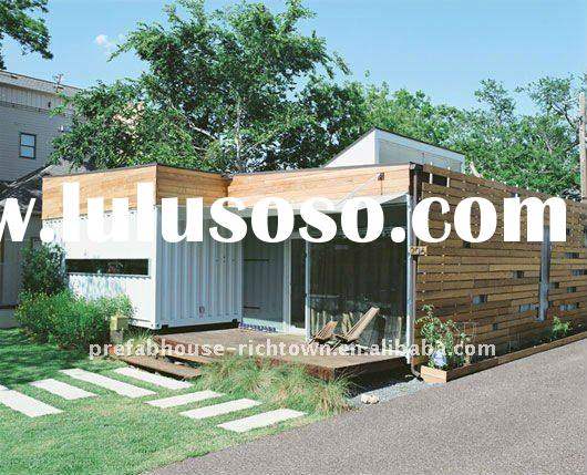 prefabricated house, low price prefabricated house