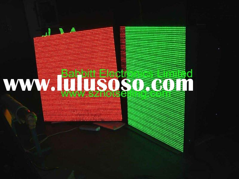 7 segment led display outdoor / RGY Outdoor LED Display