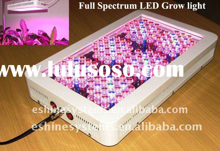 Full spectrum LED Grow light 3W chip LED diode with extra diamond lens