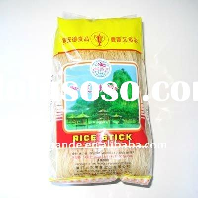 Organic Rice Made Fat free Rice Noodles