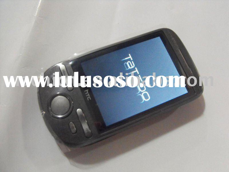 Tatto G4 mobile phone with GPS WIFI Windows6.5 OS