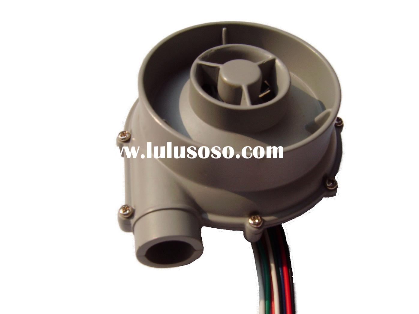 air blower 12V with mini size