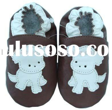 soft sole baby leather shoes infant shoes toddler shoes LH6305
