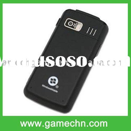 3.2 Inch Smart Phone PDA WiFi+GPS+Windows 6.5 mobile phone --- W5800 Without TF card