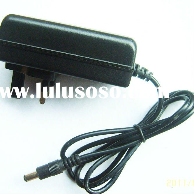 AC DC adapter 10V for tablet pc android 3 0