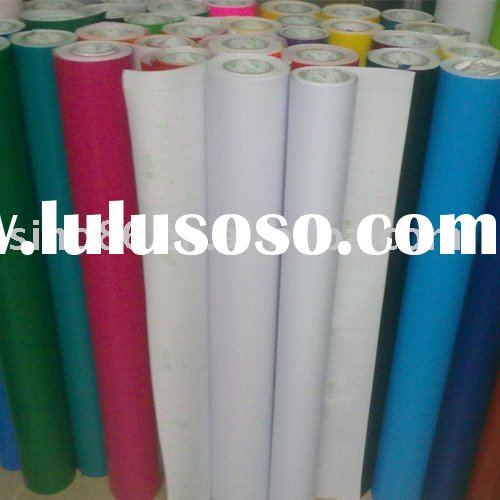 Color pvc vinyls,vinyl roll,vinyl film,vinyl sticker for advertising
