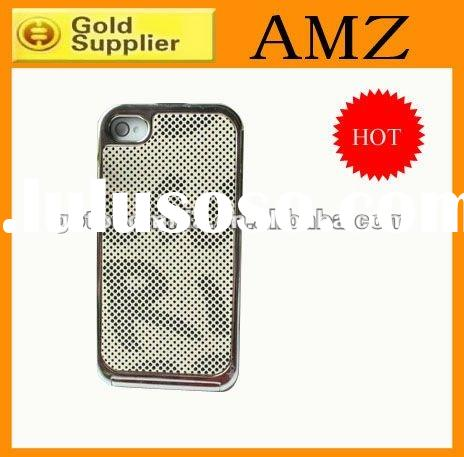 Fashional style cell phone cases for iphone 4 casing