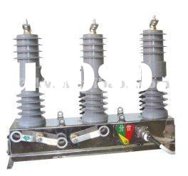 Outdoor High Voltage Vacuum Circuit Breaker