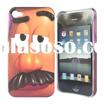 Popular Toy Story Mr. Potato Head Hard Case Cover for iPhone 4 4G
