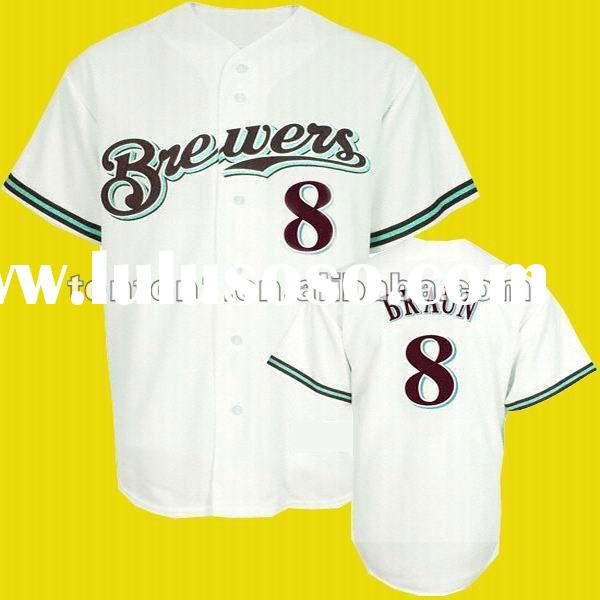 Team Baseball Uniforms with custom design ,good quality