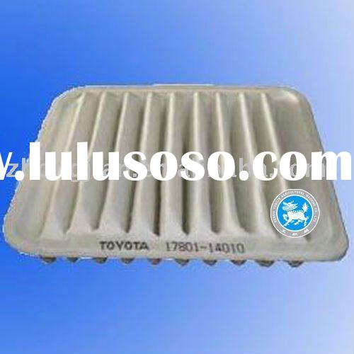 YQL auto air filter toyota parts