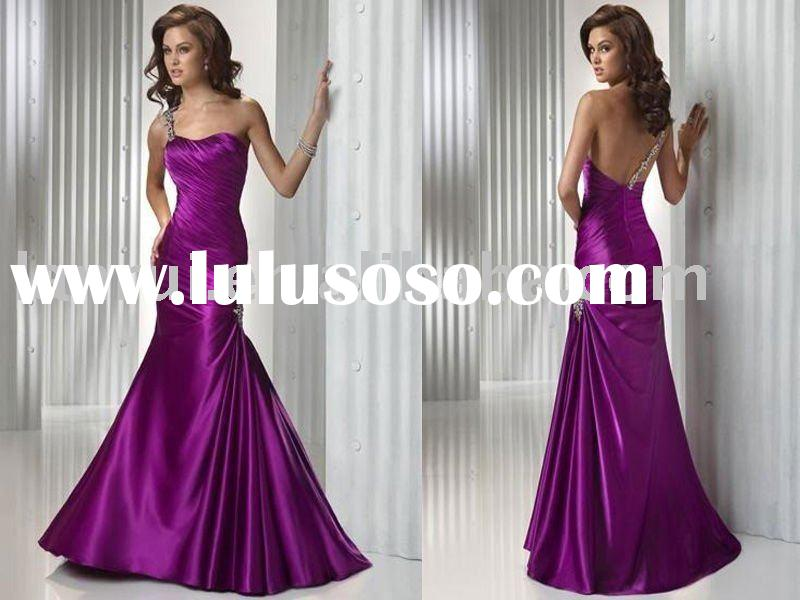 hot sale designer evening dresses