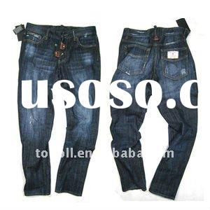 2011 latest fashion jeans brands
