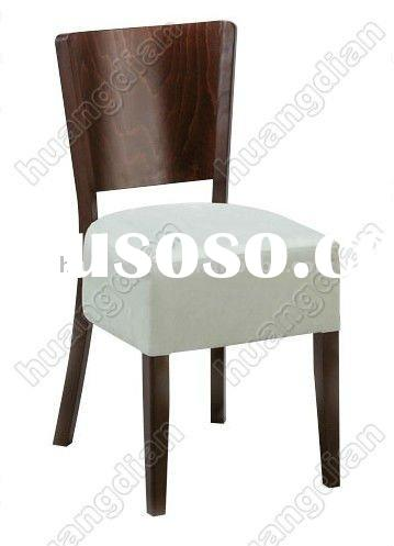 2011 new design American beech dining side chair for dining room HDC244