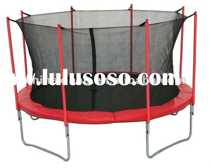 10ft bungee trampolines for sale(XA1037-10)