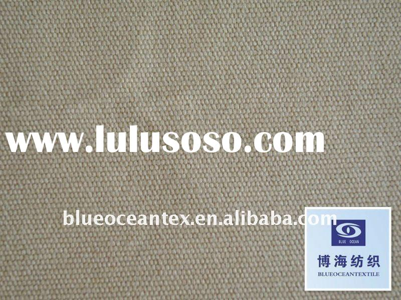 100% Cotton Canvas 16+16X10+10/108X56 285Gsm / 8.4 OZ Cotton Duck Cloth Fabric Cotton Duck Canvas Fa