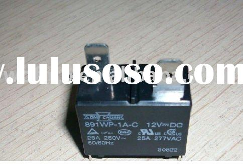 891WP-1A-C 12VDC Relay