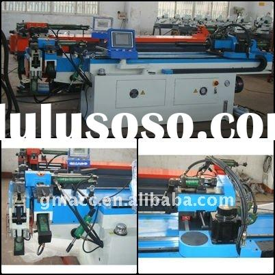 Automatic CNC Tube Bending Machine