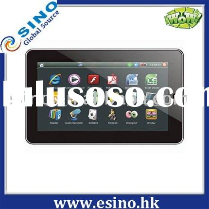 Epad iRobot Google Android 2.1 MID 10.2inch WiFi 2GB