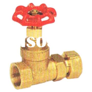 Gate Valve/Adapter/china gate valves/brass gate valve