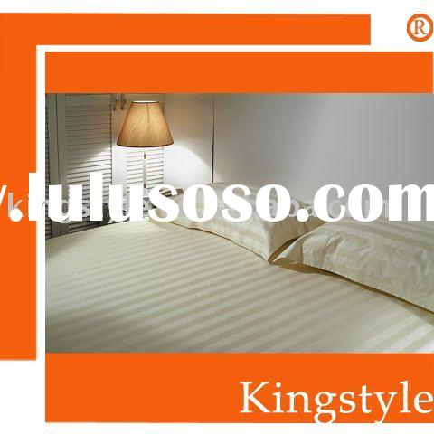 Quality different style bed linens