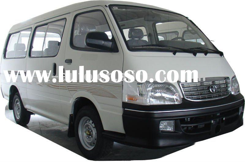 15 seats,flat roof, flat nose, lengthed mini van (GDQ6530A1 )