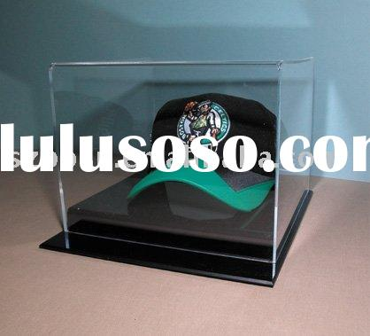 Acrylic Baseball Hat Case,Acrylic Display Box,Acrylic Box