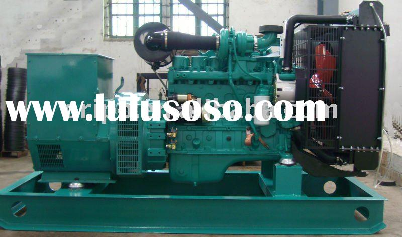 best sell cummins water cooled diesel generator for sale