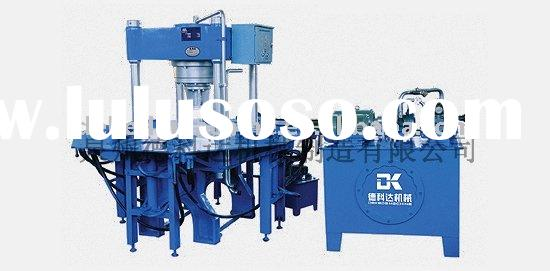 DK150 Hydrualic Curb Brick and Color Paver Making Machine