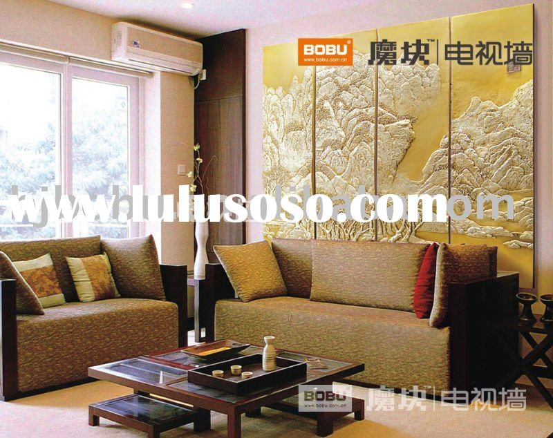 Landscape A classic Chinese style 3d wall art panels