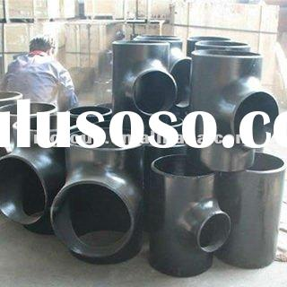 astm a234 wpb carbon steel pipe fittings weight