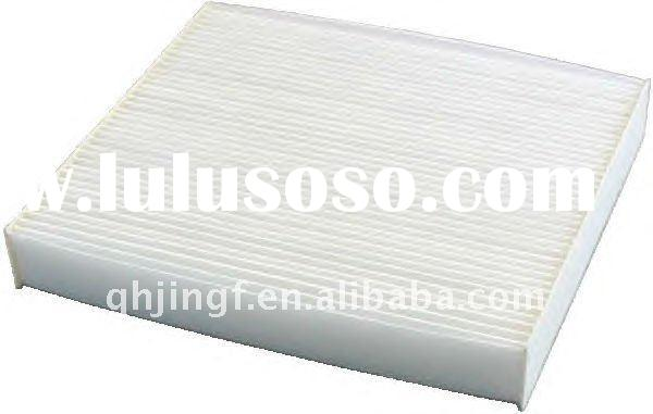 cabin air filter for TOYOTA