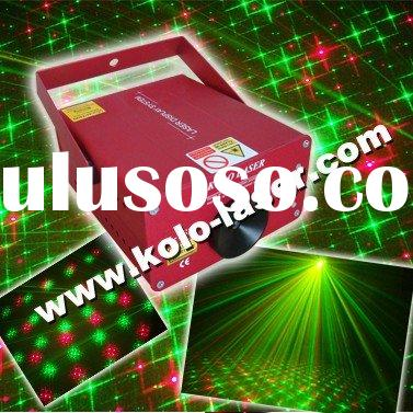 moving star cluster laser light, laser effects, laser show, laser display system, disco light, club