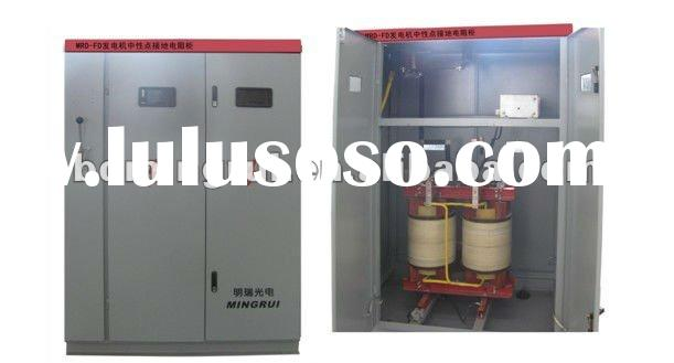 Used For Thermal Power Plant 220KV Power Distribution Equipment/Generator and Distribution NGR (6~20