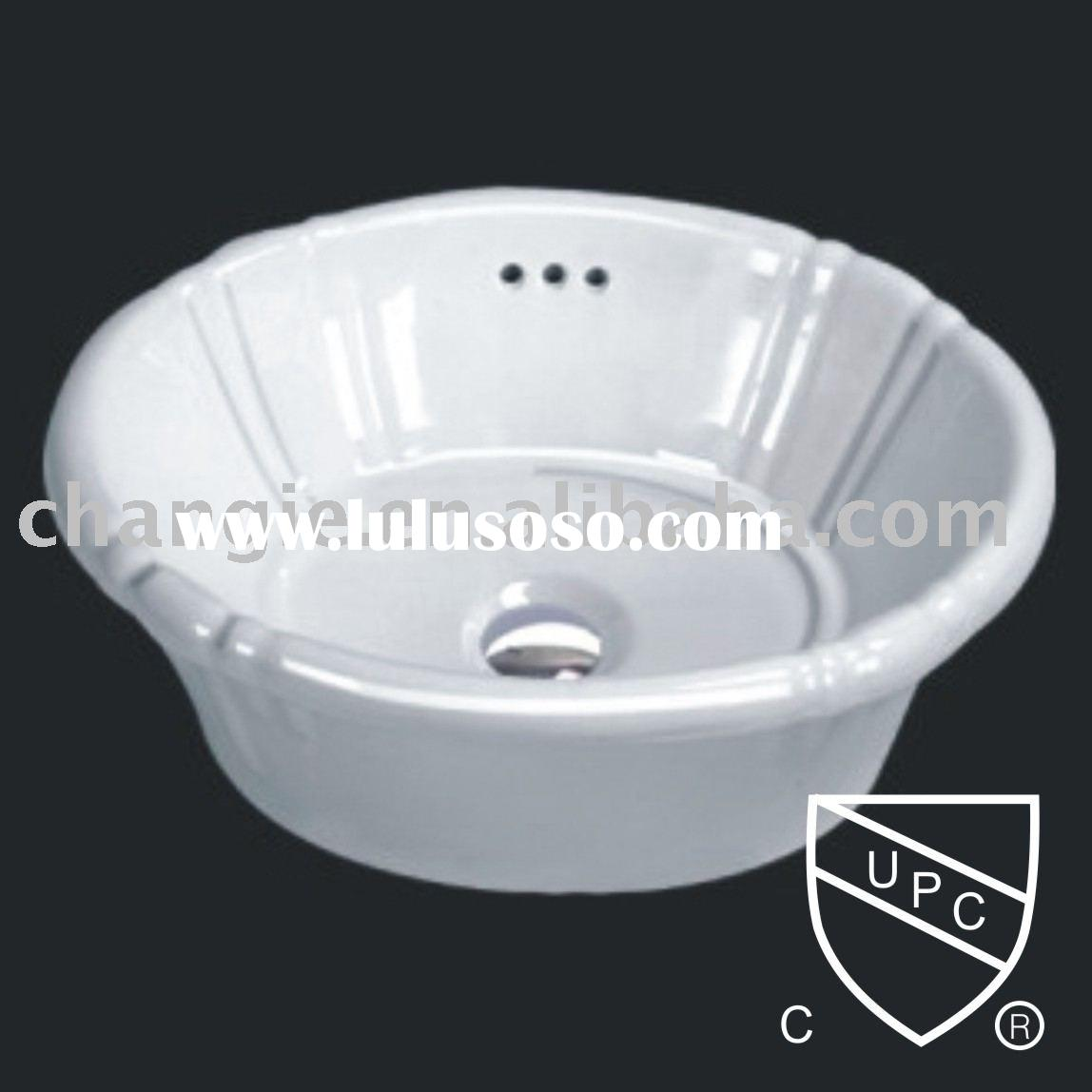 Water Sink,art basin,led heat sink