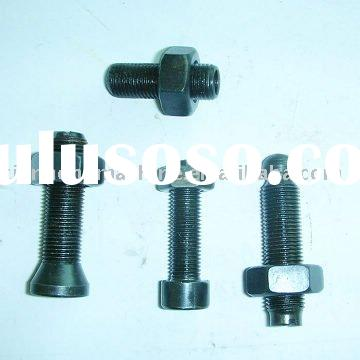 single cylinder diesel engine parts rocker arm adjusting screw