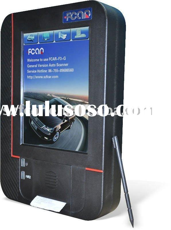 FCAR F3-G professional universal auto diagnostic tool ( Cars + Heavy duty trucks) Factory direct