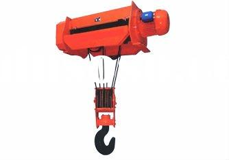 MD1 Steel wire rope Electric Hoist