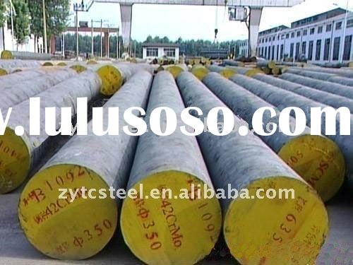 AISI/ASTM A572/A572M-04//Grade 50[345] forged Alloy Steel Carbon Round Bar