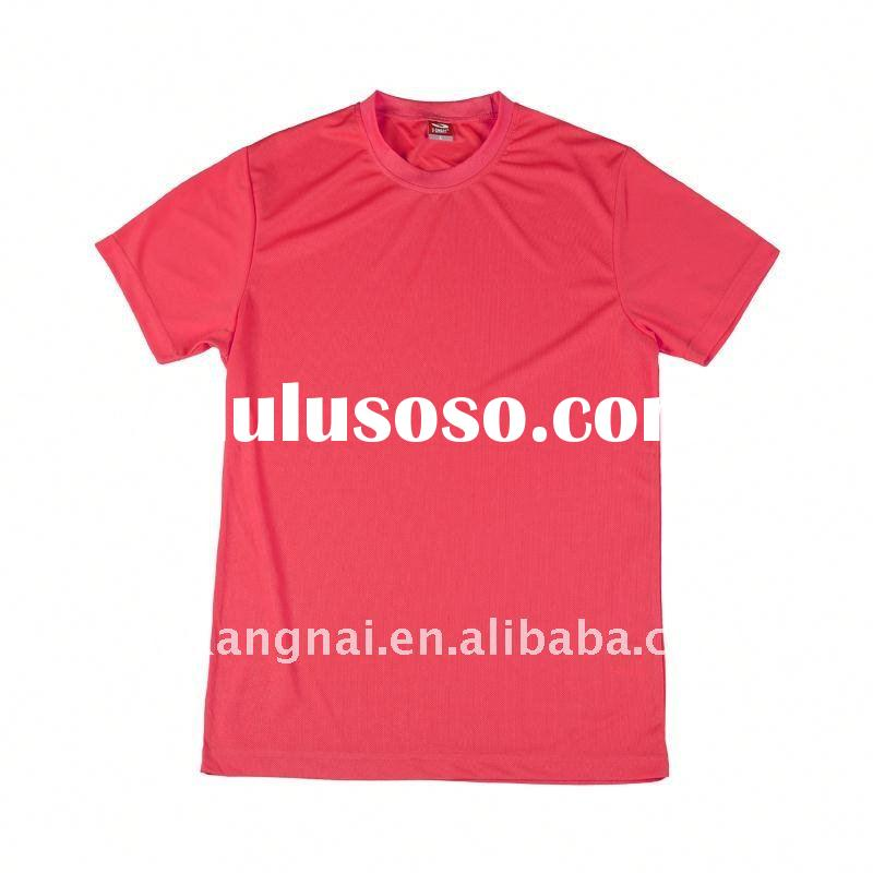 High quality t shirts for men