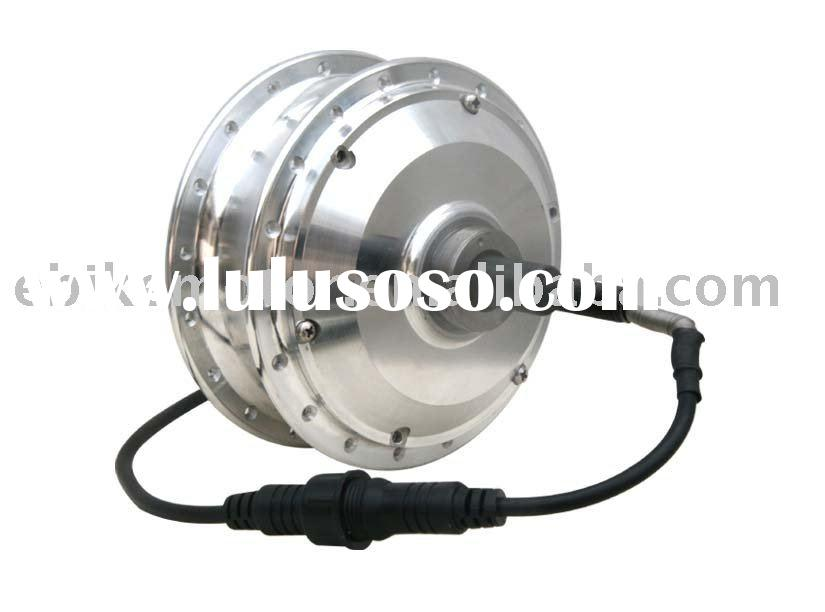 electric bike wheel hub motor ,brushless hub motor, electric bicycle pedal assistant system