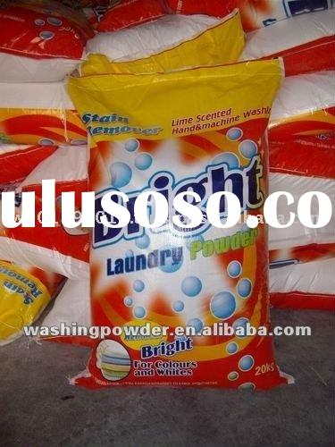 Laundry Detergent Powder - Quality As Omo Persil Ariel Suft -Doing Oem -Price In Cheap -Taiwan Hitec