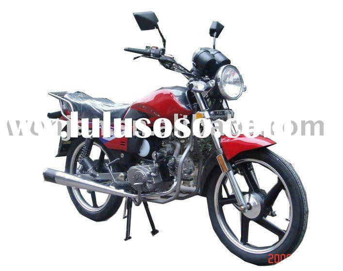 WJ-SUZUKI Motorcycle/Street Bike with 100cc Engine